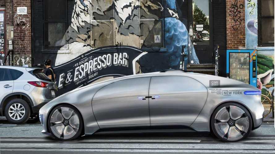 Volvo e Daimler insieme per il car sharing più grande del mondo