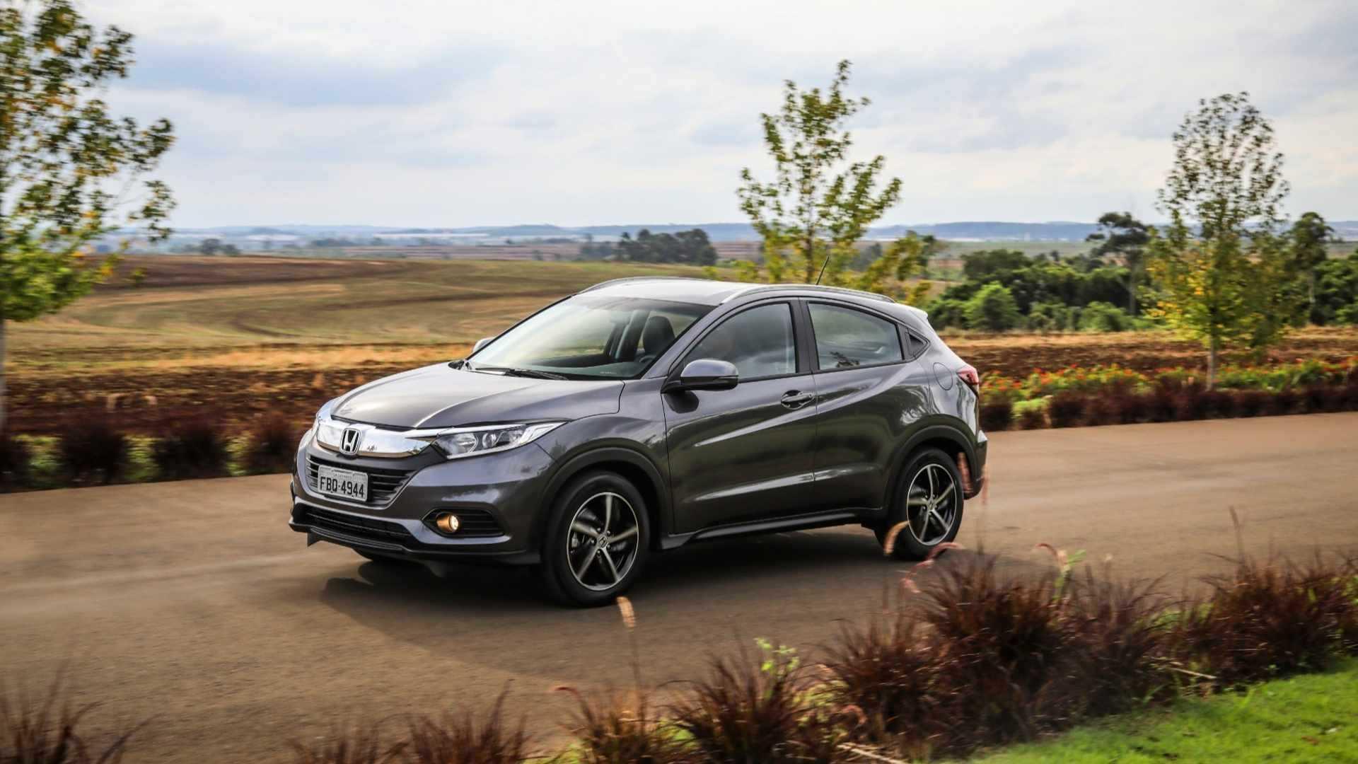 Honda prometió que en 2019 300048b47b2