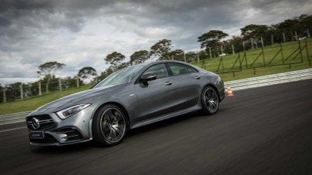 Já dirigimos: Primeiro AMG híbrido, novo Mercedes CLS 53 chega ao Brasil