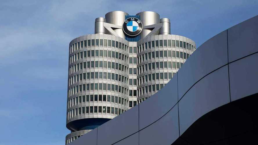 BMW richiama 1,6 milioni di auto diesel