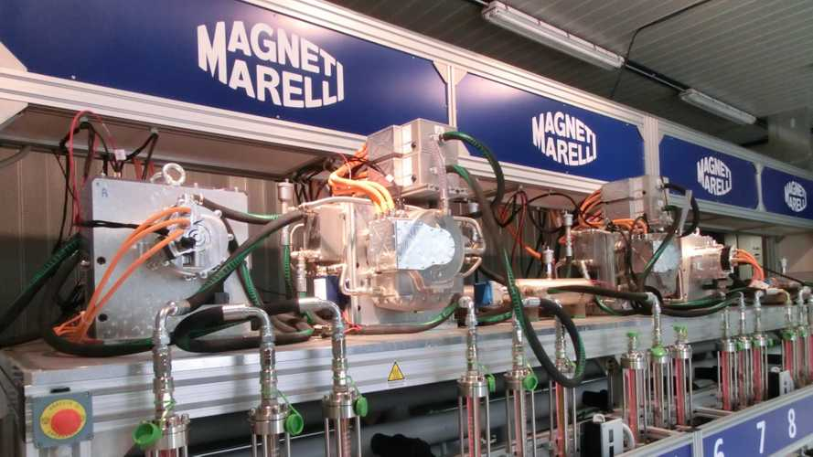 Magneti Marelli,  esce da FCA venduta alla KKR per 6,2 miliardi