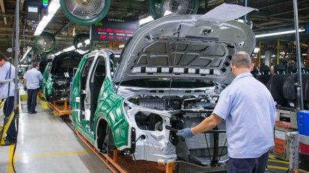 GM e sindicato fecham acordo por nova geração da S10