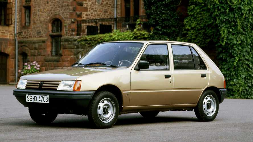 Peugeot, dalla 205 alla 208... Alla 208 di seconda generazione