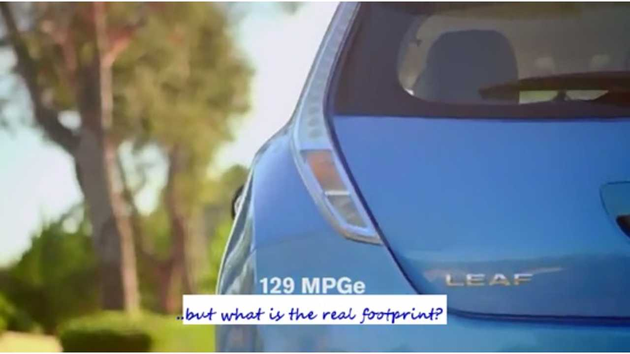 Dispelling Some Myths About The Environmental Impact Of Electric Vehicles