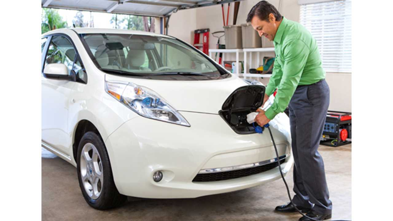 San Diego Now Home to More Than 6,000 Plug-In Vehicles and 500 Public Chargers