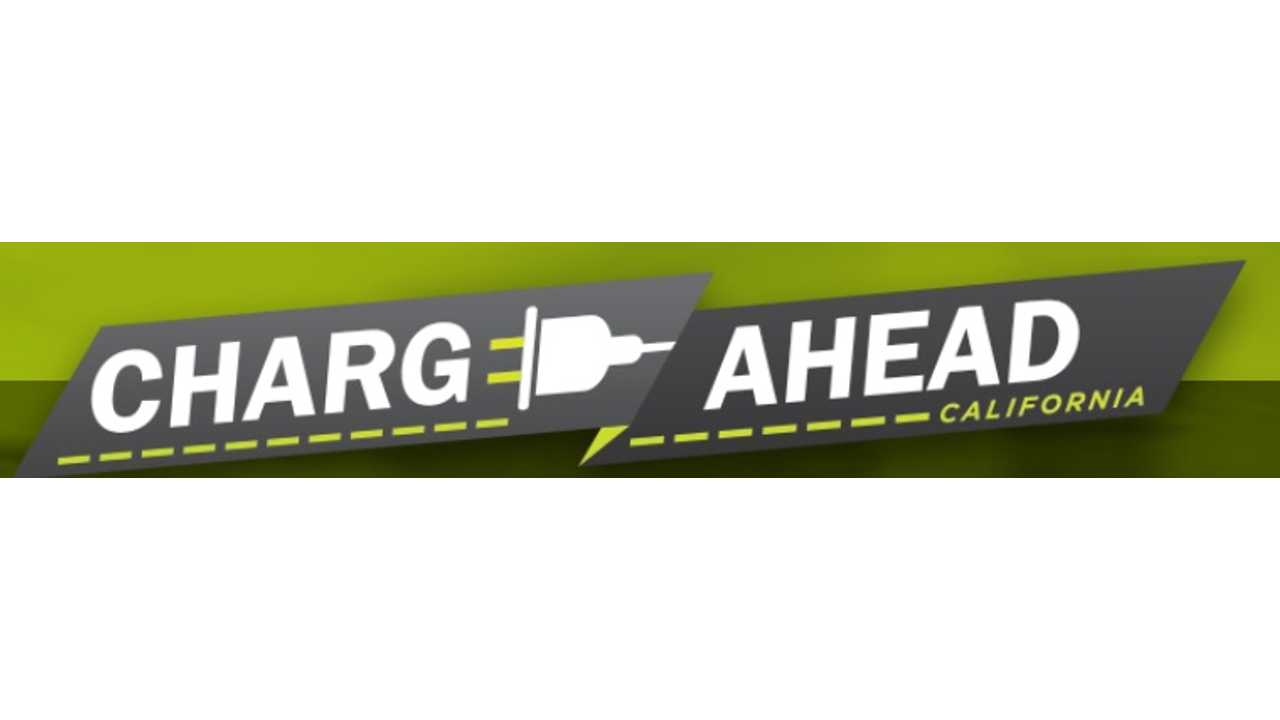 Charge Ahead California Looks To See 1 Million Plug-Ins On The Road Within 10 Years