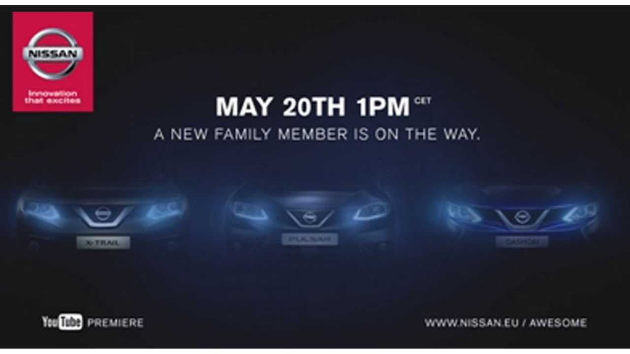Nissan Revives Pulsar - Highly Innovative C Segment Hatchback Screams For A Plug
