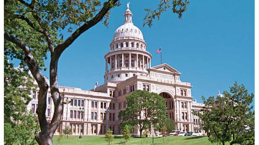 Texas $2,500 Rebate Finally Set To Go Live!