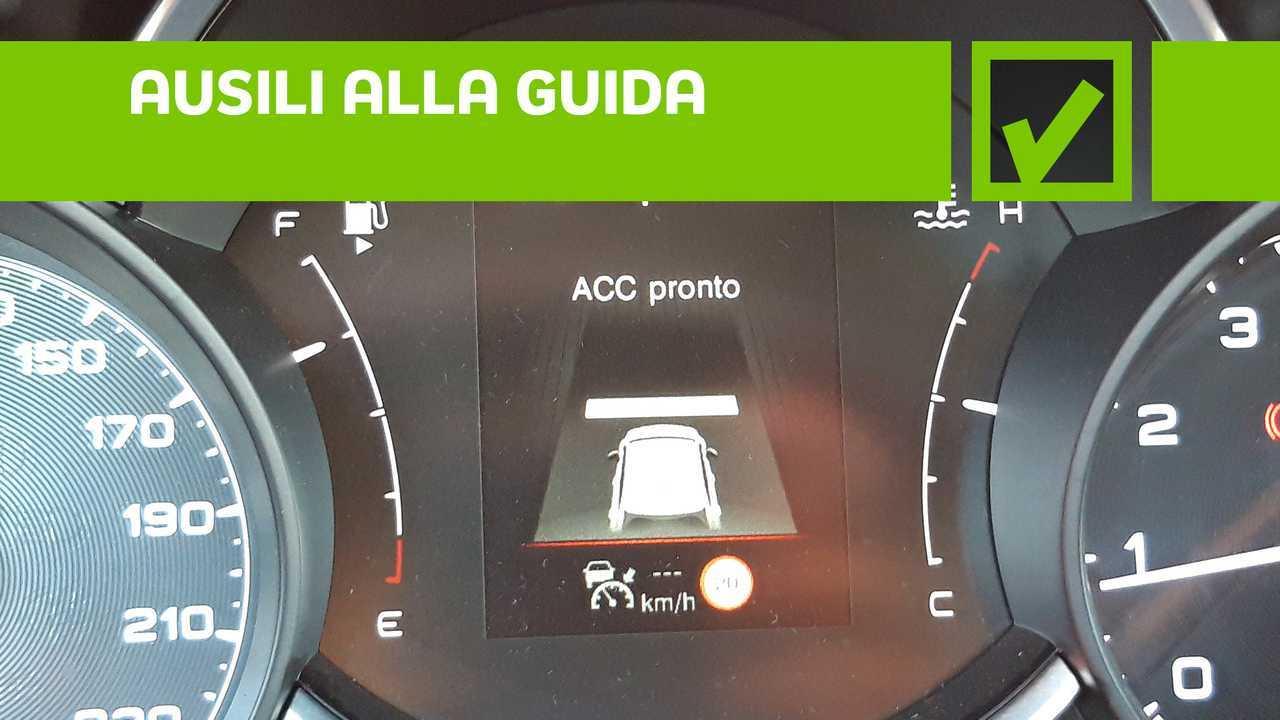 Fiat 500X Cross 1.3 T4 150cv DCT, pro AUSILI