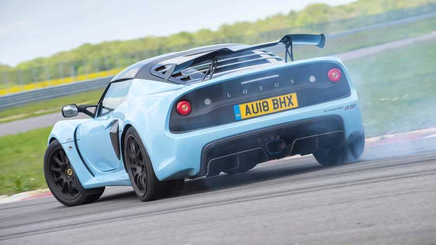 The Lotus Exige Sport 410 Proves That Less Is More