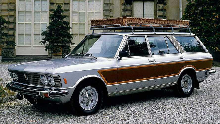 Fiat 130, la Familiare al Bremen Classic Motorshow