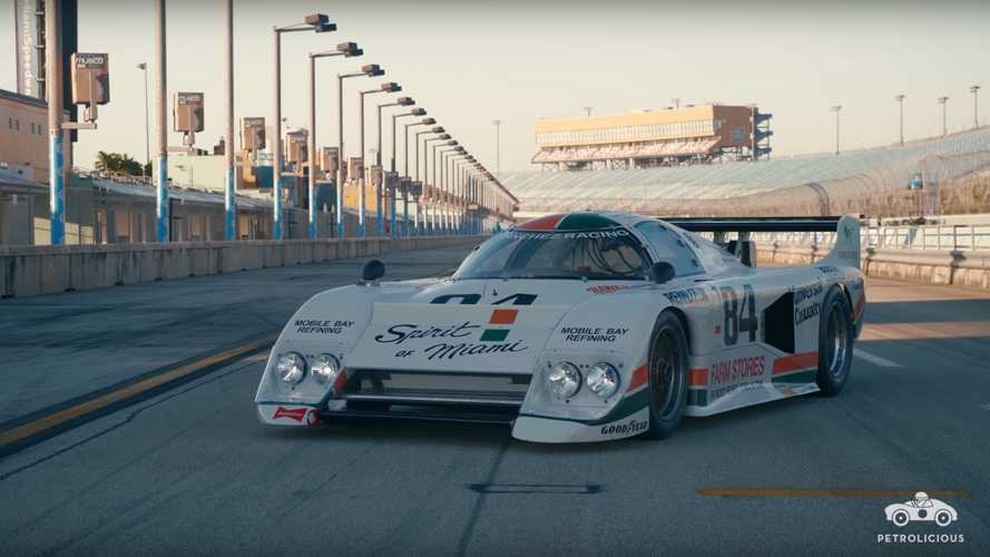 The Car That Brought Emerson Fittipaldi Out Of Retirement