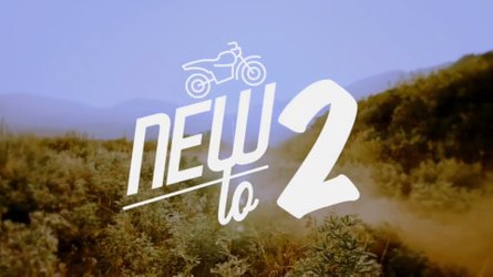 New To 2 Is An Online Resource For New Riders