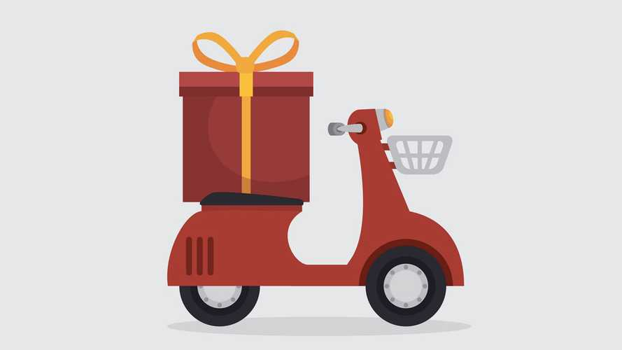 Last-Minute Holiday Gift Ideas For That Special Motorcycle Rider