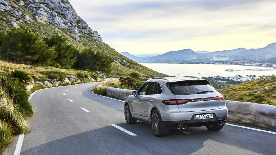 Porsche'nin satış rakamlarında büyük artış