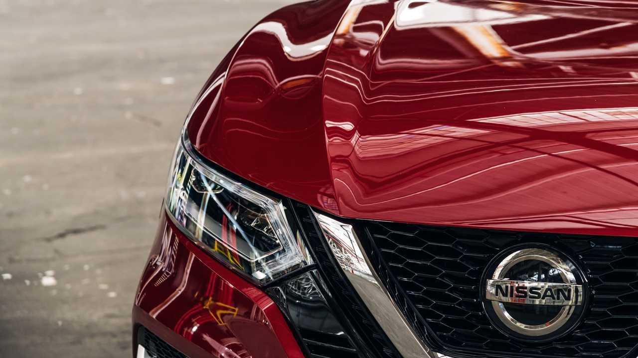 NHTSA Investigates 675,000 Nissan Rogue Units Due To Erratic AEB