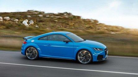 Chefão da Audi sugere que TT poderá não ter próxima geração