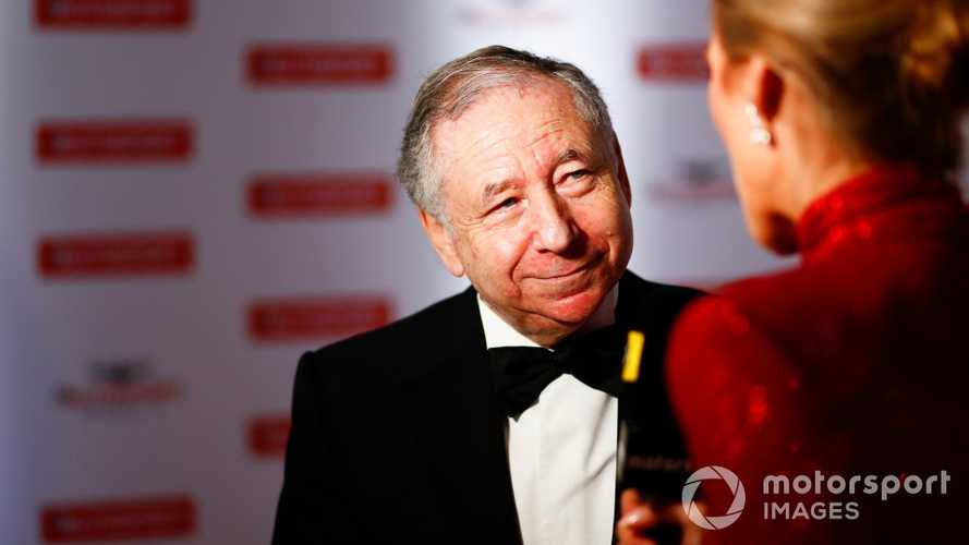 Todt warns F1 at risk of losing manufacturers