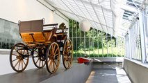 Gottlieb-Daimler-Gedächtnisstätte, Stuttgart-Bad Cannstatt,