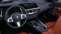Test nuova BMW Z4