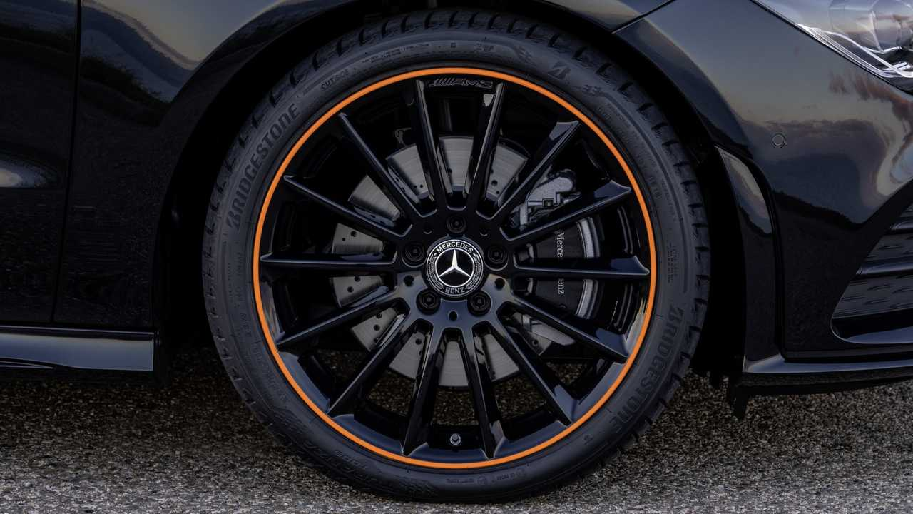 Neuer Mercedes CLA