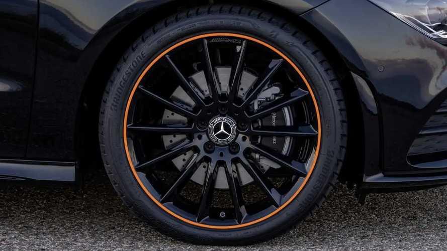 Est-ce que Mercedes travaille sur une Classe O ?