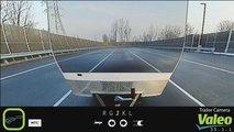 Valeo XtraVue Trailer