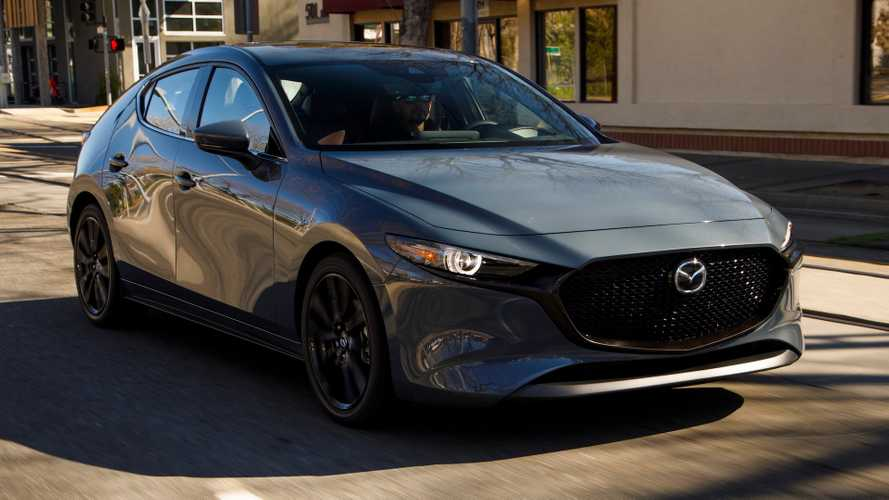 Mazda3 Defectors Are Being Urged To Stay With Sweet Incentive