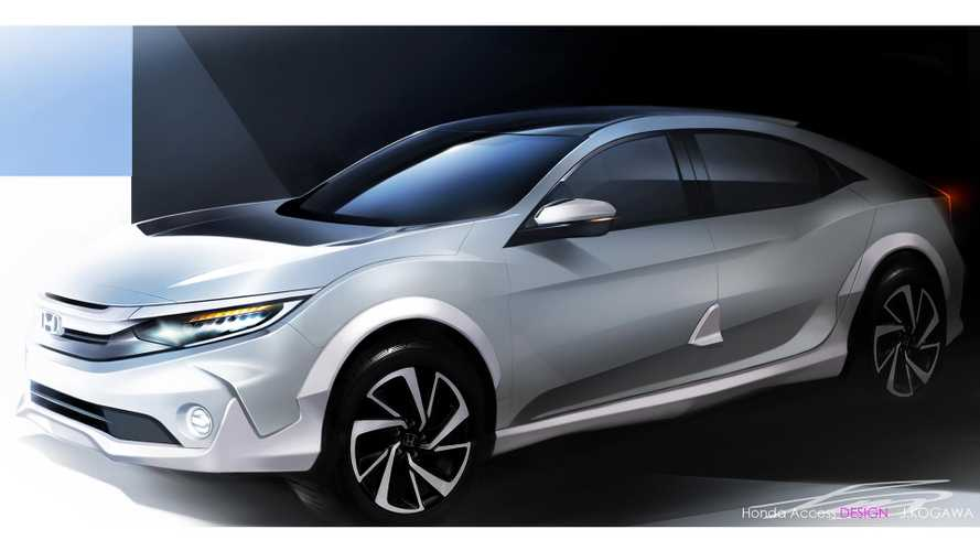 Honda at 2019 Tokyo Auto Salon