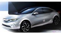 Honda Civic Versatilist Concept