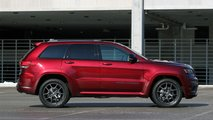 2019 Jeep Grand Cherokee Limited X: Review