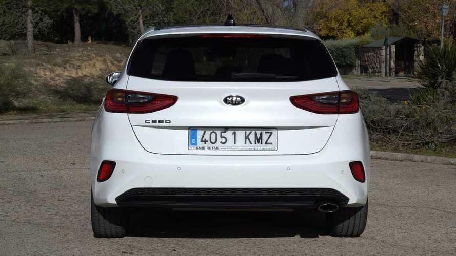¿Qué coche comprar? KIA Ceed 1.4 T-GDI 2018