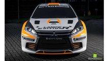 Mitsubishi Lancer Edition R by Dytko Sport