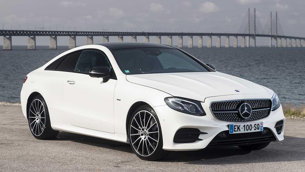 TOP 10 / 20 / 30 Italia e Brasile 2018 - Pagina 5 Mercedes-classe-e-coupe