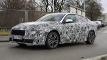 2020 BMW 2 Series Gran Coupe spy photo
