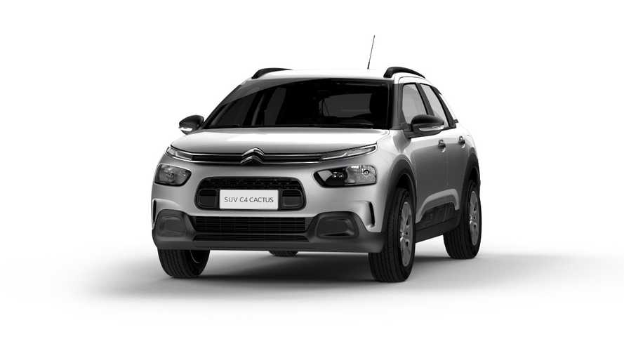 Citroën C4 Cactus Feel Business é