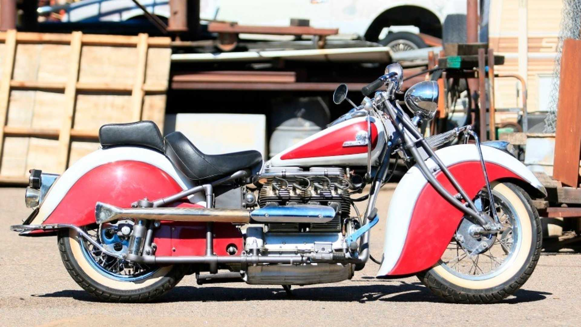 """[""""1941 Indian Four""""]"""