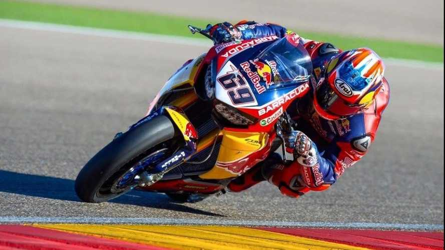 Dorna Sports To Retire the Kentucky Kid's Number