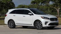 2019 Kia Sorento SXL: Review