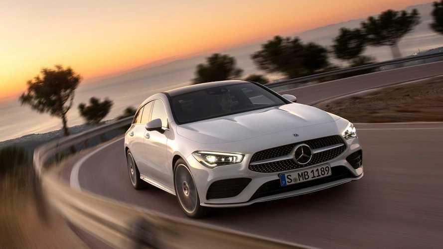 Mercedes CLA 250e Shooting Brake: Leasing für nur 169 Euro netto (Anzeige)