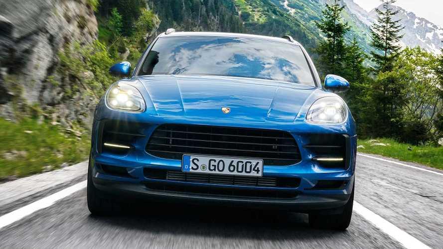 Porsche Macan, la nuova sarà solo elettrica
