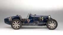 Bugatti Type 51 1931
