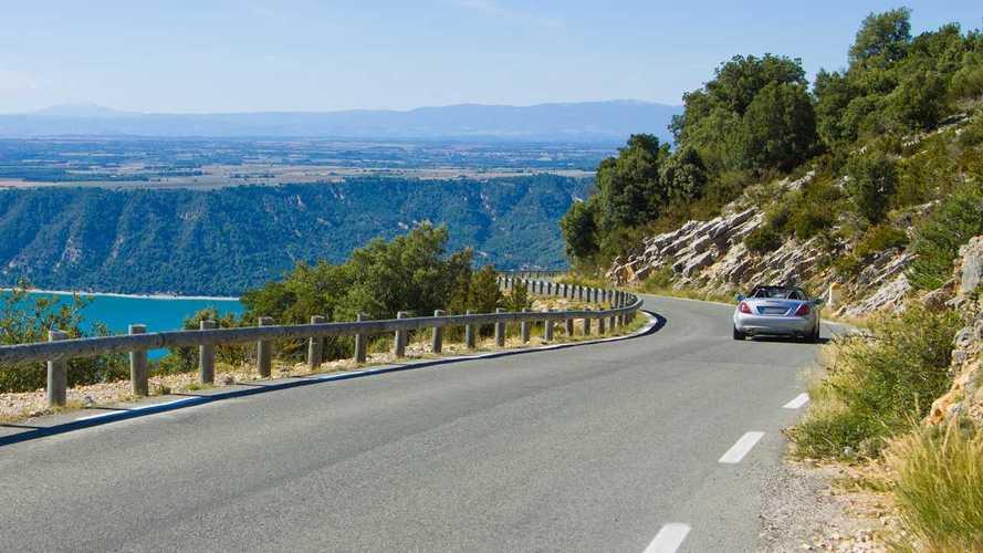 Fransa'da araç satışlarında büyük düşüş