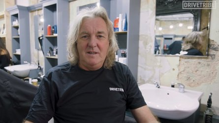 James May Reveals The Car He'd Drive For The Rest Of His Life
