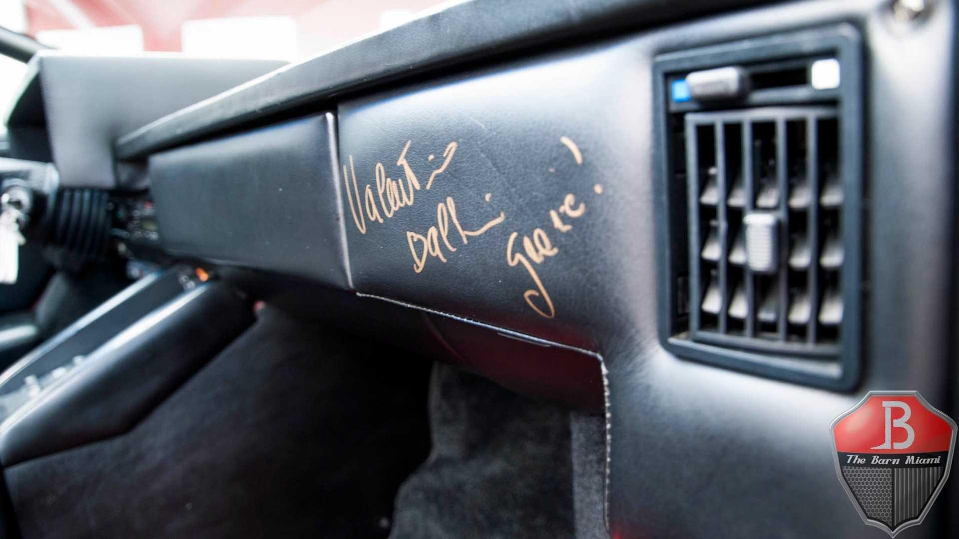 Genesis Of The Poster Car Lamborghini Countach Motorious
