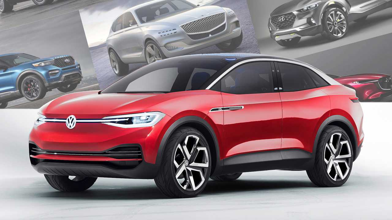 2020 New Models Guide 30 Cars Trucks And Suvs Coming Soon