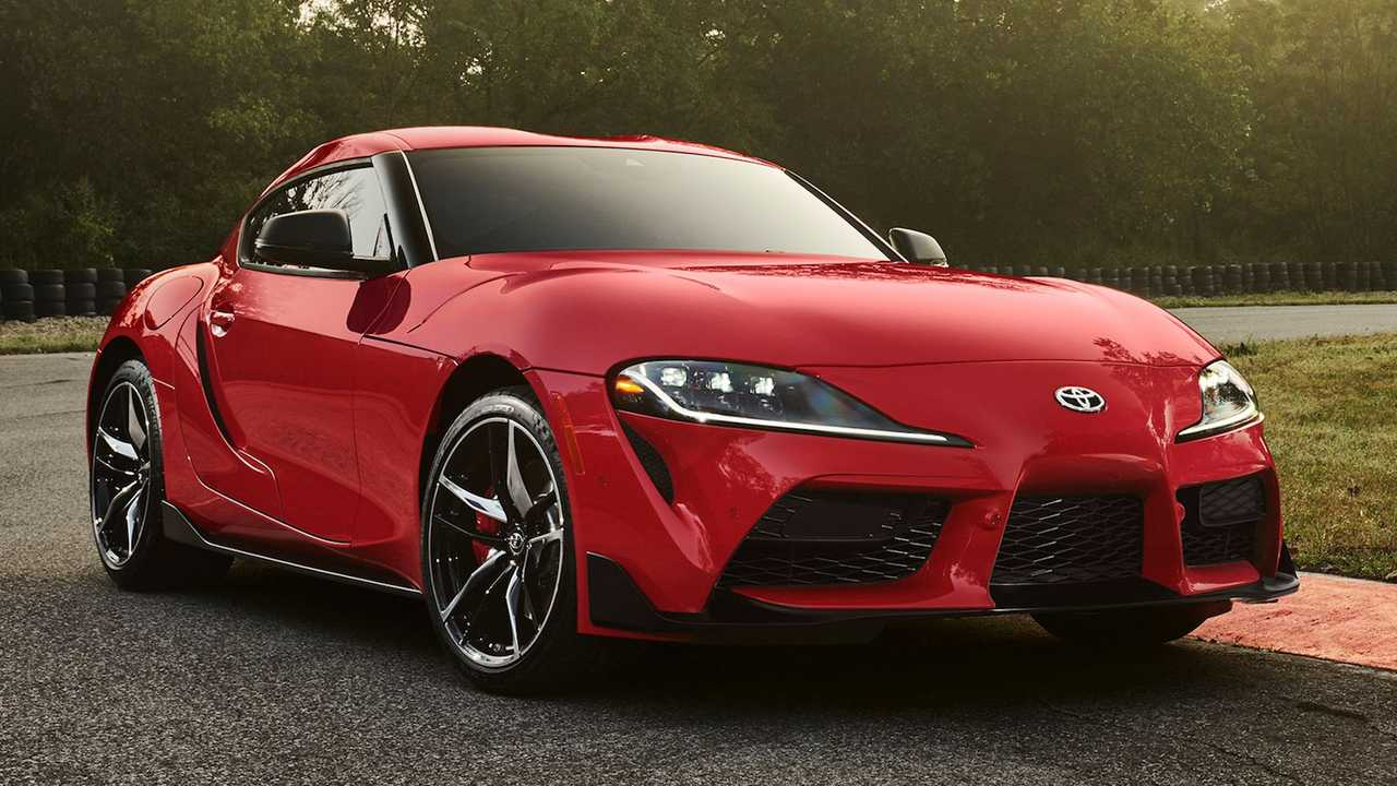 2020 Toyota Supra Vs  Supra MK4: Here's How They Stack Up