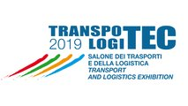 Logo Transpotec 2019