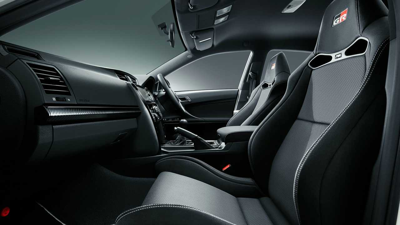 2019 Toyota Mark X GRMN