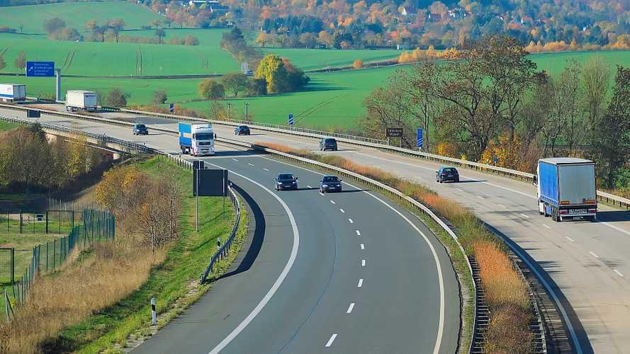 Las Autobahn alemanas esquivan los límites de velocidad